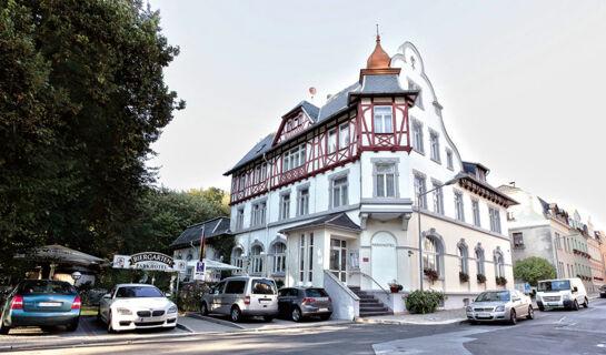 PARKHOTEL MEERANE Meerane