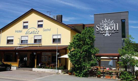LANDHOTEL SCHÖLL Parsberg