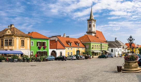 HOTEL MÜLLNER Marz