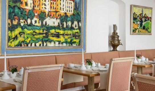 HOTEL RESIDENZ AM MARKT Meissen
