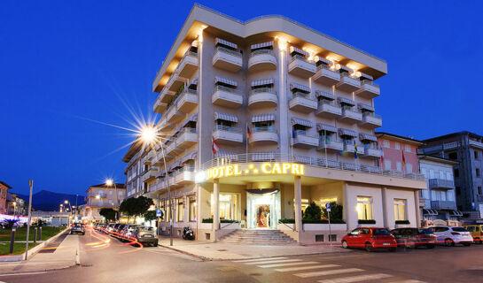 HOTEL CAPRI E RESIDENCE Lido di Camaiore (LU)