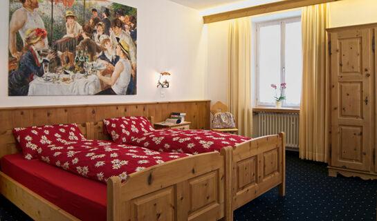 HOTEL SUISSE Poschiavo