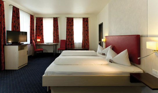 HOTEL AM MARKT Greding
