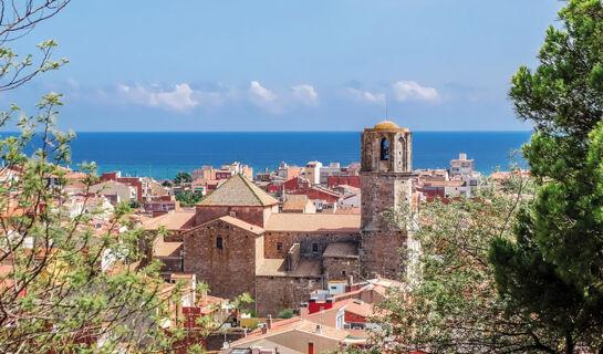 HOTEL LUNA CLUB & SPA Malgrat de Mar