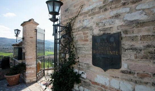 HOTEL LA BASTIGLIA Spello (PG)