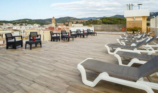 HOTEL ESPANYA Calella