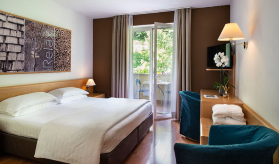 VITAL HOTEL FLORA Stenico
