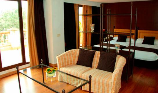 HOTEL TERMES MONTBRIO Montbrió del Camp