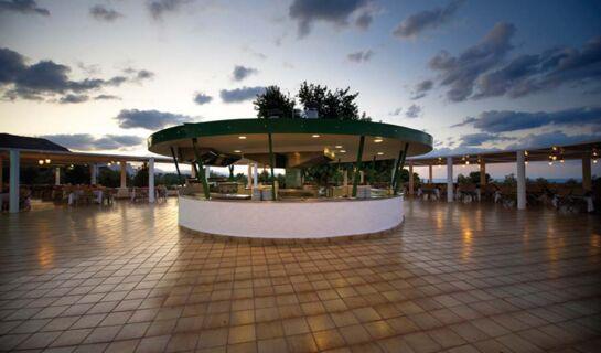HOTEL & RESORT TORRE NORMANNA Altavilla Milicia (PA)