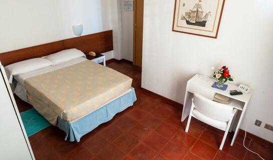 HOTEL DELLA BAIA Baia