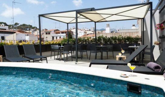 VILA ARENYS HOTEL Arenys de Mar