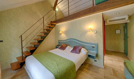 HOTEL RESTAURANT LE TADORNE Piney