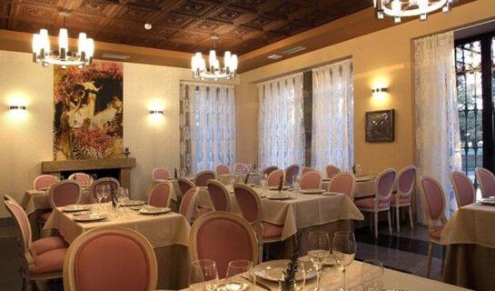 HOTEL EL CUARTON DE INES LUNA Traguntía
