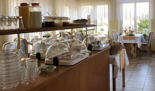 HOTEL NORDWIND Lohme