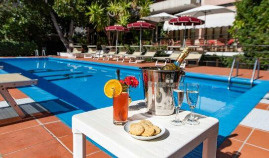 HOTEL PRINCIPE Sanremo