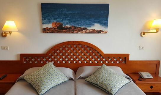 HOTEL PINOS PLAYA Cala Santanyi (Mallorca)