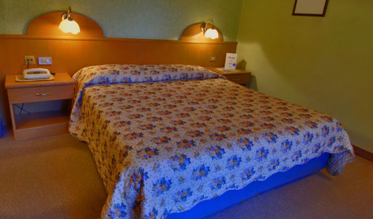 MONACO SPORT HOTEL Santo Stefano di Cadore