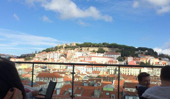 CZAR LISBON HOTEL Lisboa