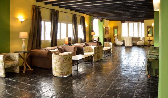 HOTEL GHM MONACHIL Sierra Nevada