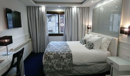 HOTEL DIANA PARC Arinsal