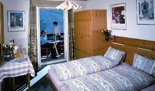 HOTEL ALPINA Mürren