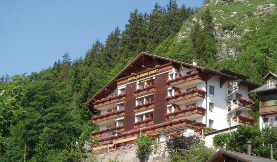 HOTEL LE GRAND CHALET Leysin