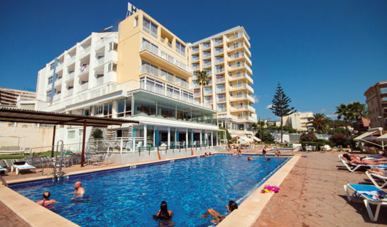 HOTEL AMIC HORIZONTE, Palma de Mallorca, Spanien