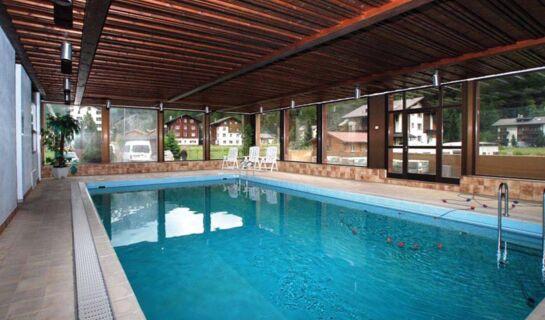 HOTEL ETOILE Saas-Grund