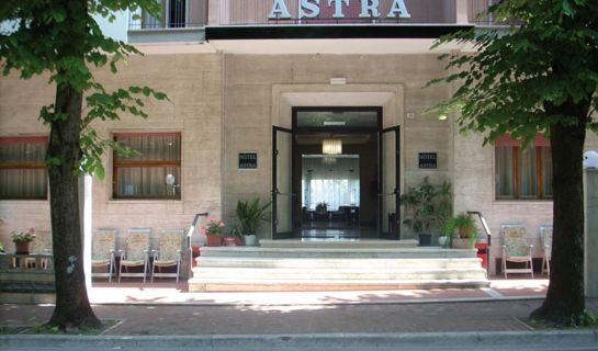 HOTEL ASTRA Chianciano Terme (SI)