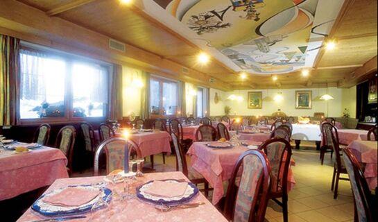 HOTEL DEL CARDO Semogo Valdidentro