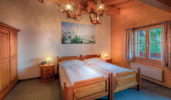 HOTEL WILDBACH Brienz am See