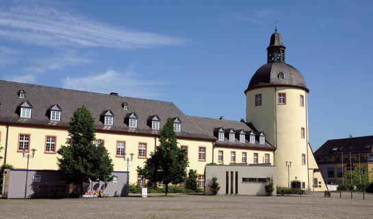 WALDHOTEL WILHELMSHÖHE Freudenberg