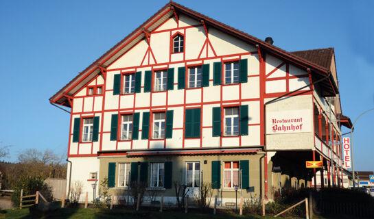 HOTEL RESTAURANT BAHNHOF Schüpfen