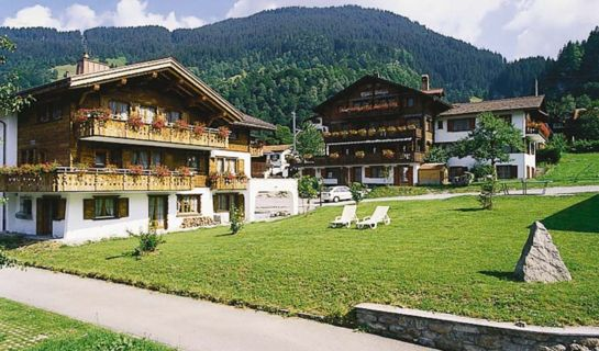 HOTEL SILVAPINA Klosters Dorf