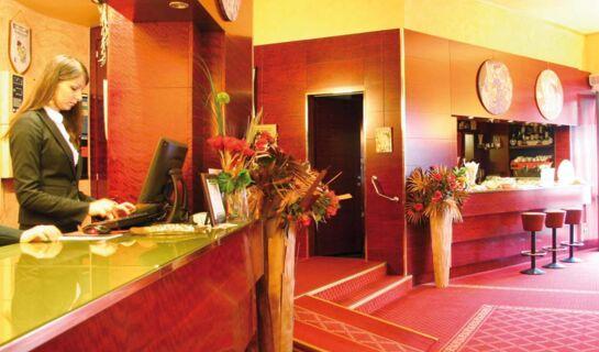 HOTEL ATLANTIC Arona (NO)