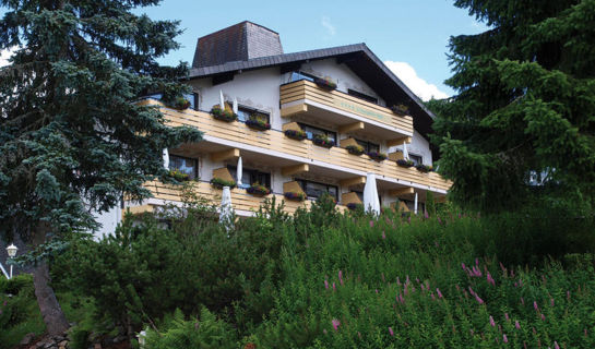 Ferien u wellness hotel schwarzw lder hof feldberg for Wellnesshotel deutschland designhotels