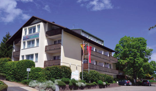 Porten 39 s hotel fernblick h chenschwand for t noire for Hotel design foret noire
