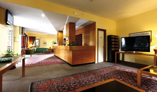 Hotel giardino d 39 europa rom italien - Hotel giardino d europa roma rm ...
