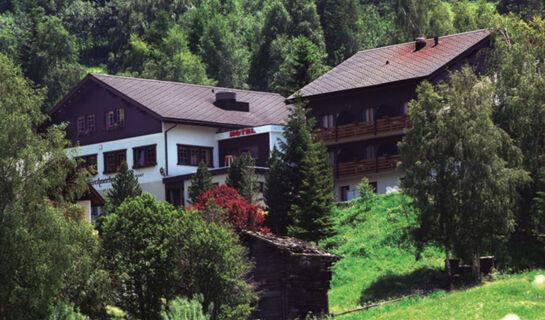 HOTEL BÜRCHNERHOF Bürchen