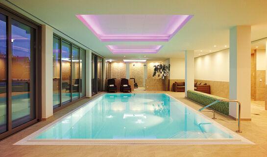 FUCHSBAU | ROMANTIK HOTEL • RESTAURANT • SPA Timmendorfer Strand