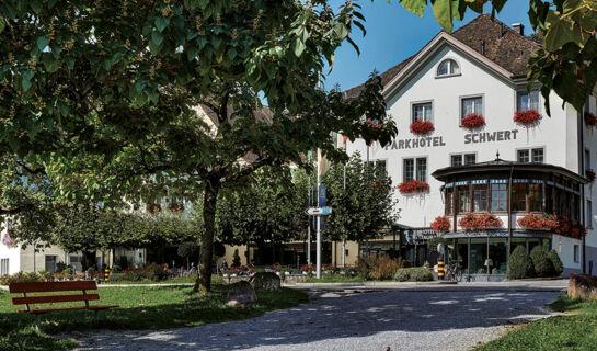 PARKHOTEL SCHWERT/TRATTORIA WALENSEE Weesen am Walensee