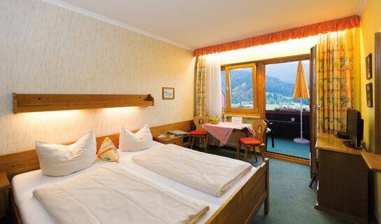 Deva Hotel Sonnleiten Holunderweg   Reit Im Winkl Deutschland