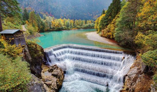 LANDHOTEL HUBERHOF Brunnen am Forggensee
