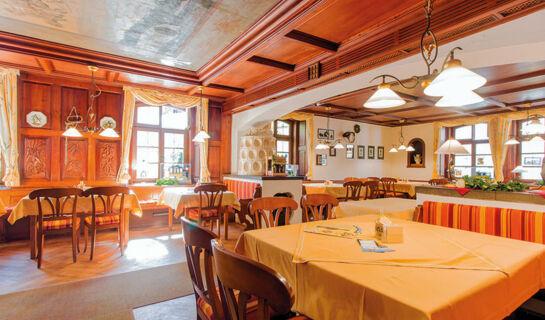 BRAUEREI-GASTHOF HOTEL POST Nesselwang