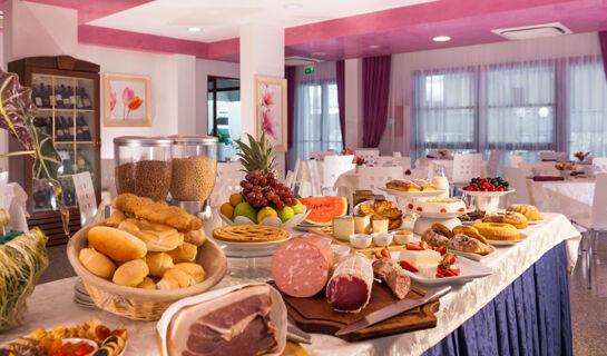 HOTEL CAPINERA Miramare di Rimini