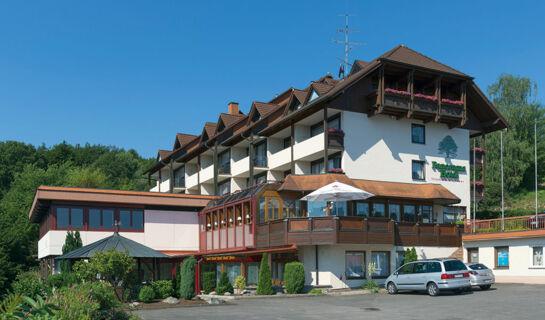 Hotels In Heimbuchenthal Deutschland