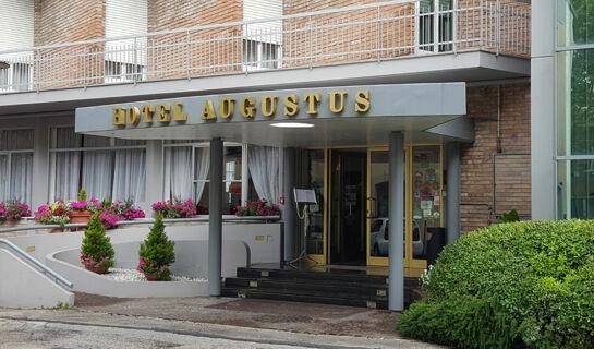 HOTEL AUGUSTUS Fano (PU)