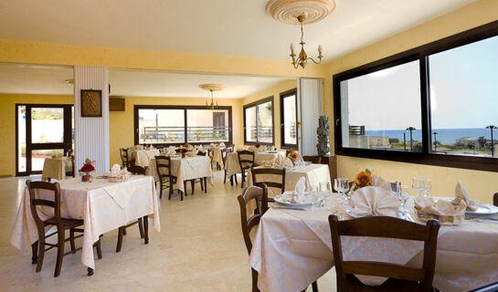 TRISCINAMARE HOTEL E RESIDENCE CLUB Castelvetrano