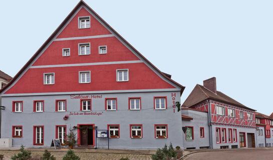 SEEBAUER HOTEL