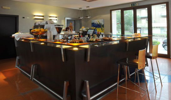 Hotel panorama siracusa sr italien for Hotel panorama siracusa